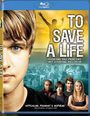 To Save A Life on DVD