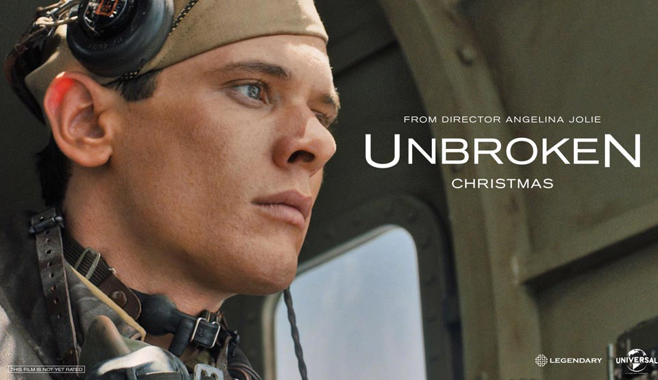 Is the Movie Unbroken Broken? – Faith and Family Films